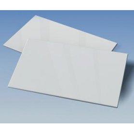 Polistyren HIPS biały 300x200x1,0mm