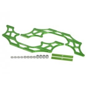 3Racing Chassis Set For AX10 Scorpion