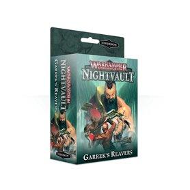 Warhammerh Underworlds: Garreks Reavers