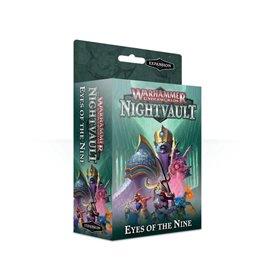 Warhammerh Underworlds: The Eyes Of The Nine