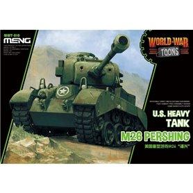 Meng WORLD-WAR TOONS KV-2