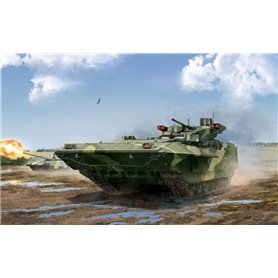 Zvezda 1:35 T-15 TBMP Armata - Russian heavy infantry fighting vehicle
