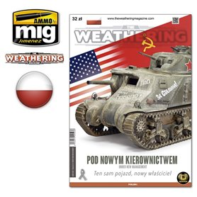 The Weathering Magazine 24 Pod nowym kierownictwerm