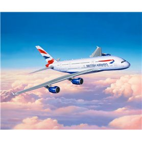 Revell 03922 A380-800 British Airlines 1/144