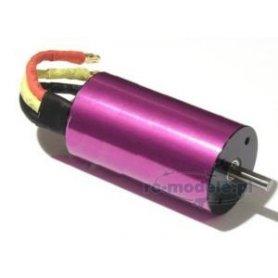 Silnik bezszczotkowy PowerHD 540 / 3674-7T 2370kV