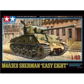 "Tamiya 32595 M4A3E8 Sherman ""Easy Eight"""