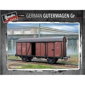 Thunder Model 35902 German Güterwagen Gr
