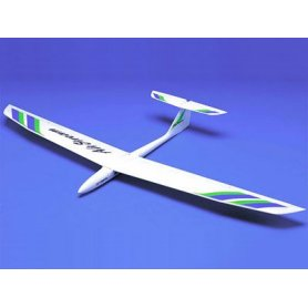 Tamiya 1/14 R/C Glider Alt Stream