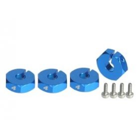 3Racing Wheel Adaptor (4mm) - Thick