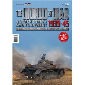 IBG The World At War No007 PzKpfw. II Ausf.B