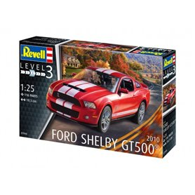Revell 67044 210 Ford Shelby GT