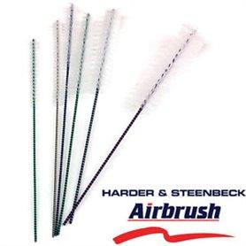 Harder & Steenbeck 870041 Zestaw wyciorów do aero.
