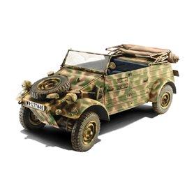 Italeri 1:9 Typ 82 Kubelwagen