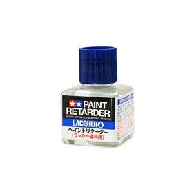 Tamiya 87198 Paint Retarder (Lacquer)