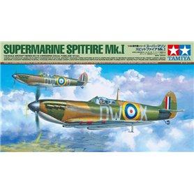 Tamiya 61119 Supermarine Spitfire Mk.I