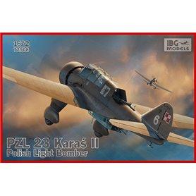 IBG 72508 PZL.23 Karaś II