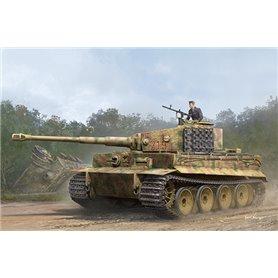 Trumpeter 09539 PzKpfw VI Ausf.E Tiger I medium