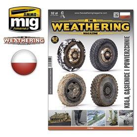 The Weathering Mag. 25 Koła,gąsienice ISSN2340-28
