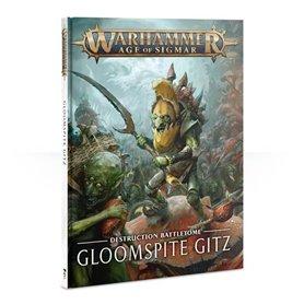 Battletome: Gloomspite Gitz (HB) (ENG)