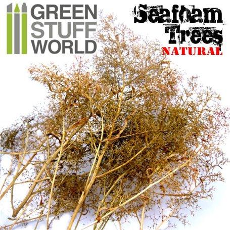 Green Stuff World Seafoam Trees Mix