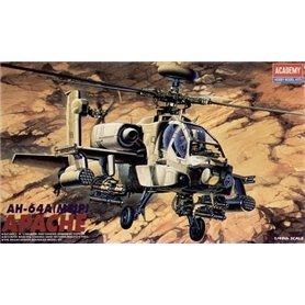 AH-64A Apache 1:48