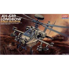 AH-64D Longbow 1:48