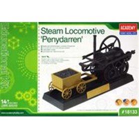 Education Kit - Steam Locomotive