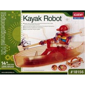 Education Kit - Kayak Robot