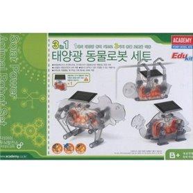 Education Kit - Animal Robot