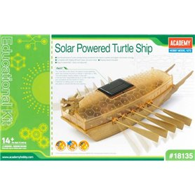Education Kit - Solar Ship