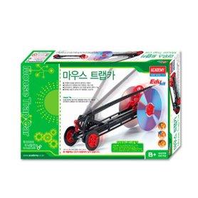 Education Kit - Mouse Trap Car