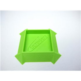 UMP Glue Bottle Holder (for Tamiya) Green