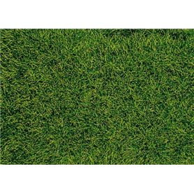 Trawa siateczka ciemnozielona 28x14 cm