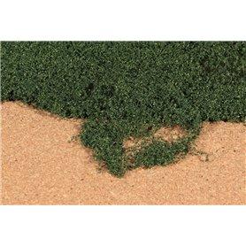 Listowie sosnowa ziele? 28x14 cm