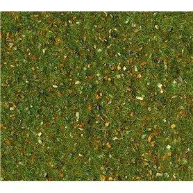 Mata runo leśne 75x100 cm
