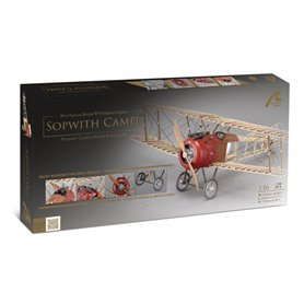 Sopwith Camel F1 1918 1:16