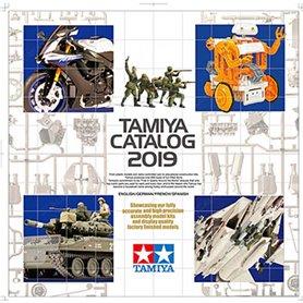 Tamiya 64419 Catalog 2019