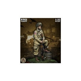 Scale75 1:35 101 Airborne 1944