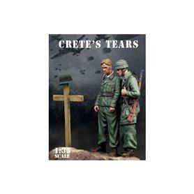 Scale75 1:35 Cretes Tears