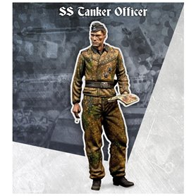 Scale75 1:35 SS Tanker Officer