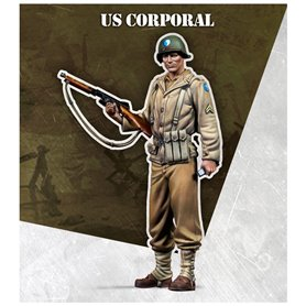 Scale75 1:35 US Corporal