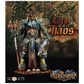 Scale75 1:48 35mm Lord Of Chaos - figurka metalowa