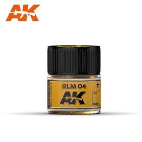 AK Real Colors RC267 RLM 04