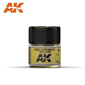 AK Real Colors RC263 Zinc Chromate Yellow 10ml