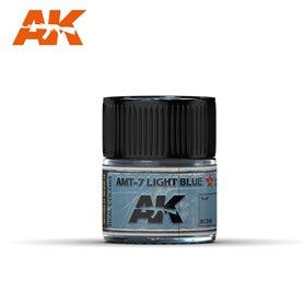 AK Real Colors RC316 AMT-7 Light Blue 10ml