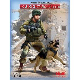 ICM 16102 IDF K9