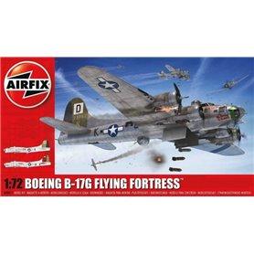 Airfix 1:72 Boenig B-17G Flaying Fortress