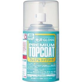 Mr.Premium TopCoat Gloss B-601