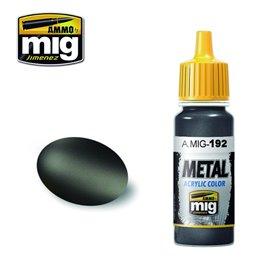 Ammo of MIG Farba akrylowa Polished Metal - 17ml