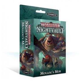 Warhammer Underworlds: Mollogs Mob (ENG)